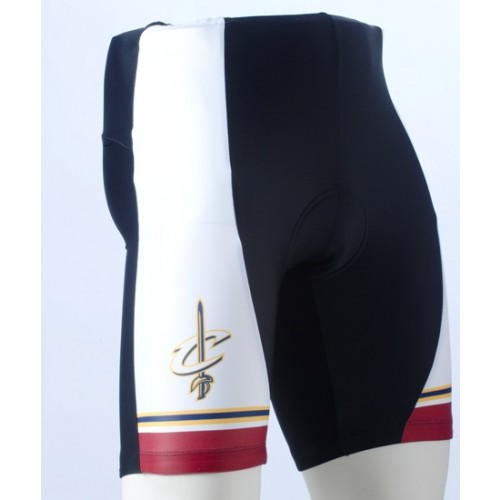NBA Cleveland Cavaliers Cycling Shorts