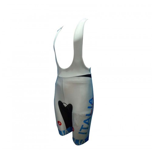ITALIA Team London 2012 Cycling Bib Shorts