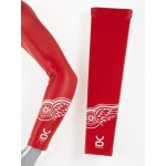 Detroit Red Wings Arm Warmers Sizes M,L,XL,XXL