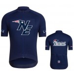 NFL new england patriots Cycling Short Sleeve Jersey
